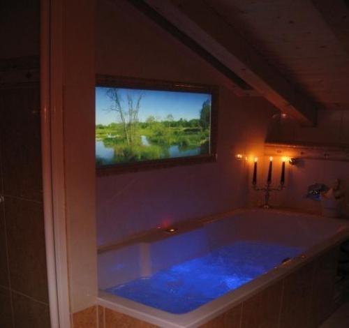 Hotel landhotel prinz superior unterkunft in bayern for Zimmer mit whirlpool bayern